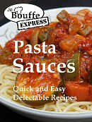 JeBouffe-Express Pasta sauces recipes