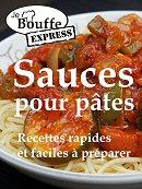 JeBouffe-Express Recettes pour pâtes