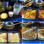 Lasagne aux légumes étapes 2