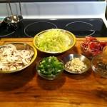 Recette de lasagnes ''Gargantua'' aux épices_etape_2