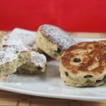 Recette de gâteaux gallois (Welsh Cakes)