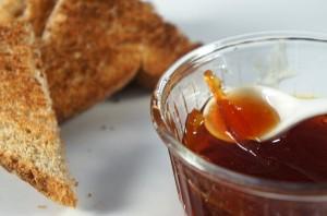 Marmelade d'oranges amères ( Séville )